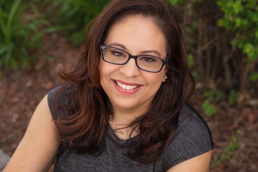 Drea Meadows, License Massage Therapist